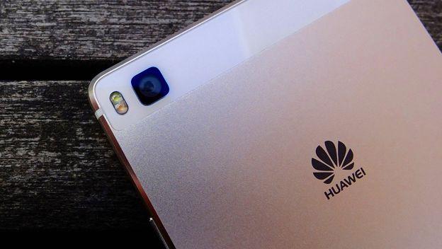 Huawei estaría creando su propio sistema operativo móvil