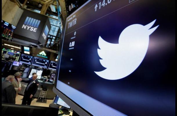 Twitter despide al 9% de su personal en el mundo