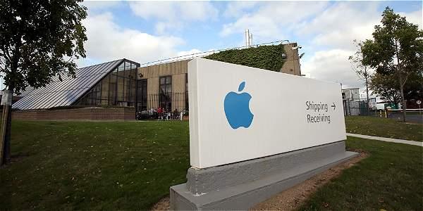 Apple apelará decisión de la UE sobre ventajas fiscales en Irlanda
