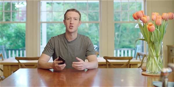 'Jarvis', el nuevo asistente virtual de Mark Zuckerberg