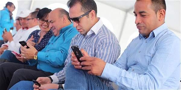 Soacha y Fusagasuga ya cuentan con su primera Zona Wifi gratis