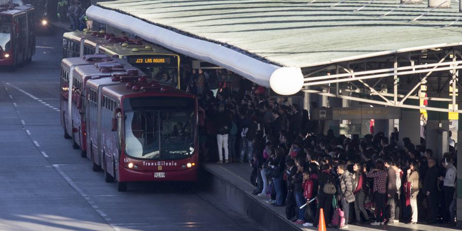 Lo que debe tener en cuenta para usar las redes wifi de TransMilenio